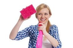Easy solutions to your every cleaning services requirement can be found with us