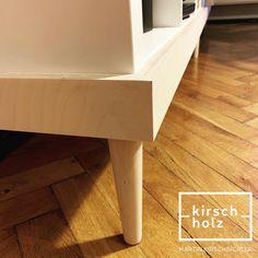 #kirschholz #details #tischler #ikeahacks #tischlerei #tischlermeister Ikea Hacks, Outdoor Decor, Projects, Home Decor, Carpentry, Log Projects, Blue Prints, Decoration Home, Room Decor