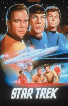 Star Trek 1960s
