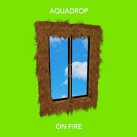 Aquadrop - On Fire (JEFF094) by Mad Decent on SoundCloud