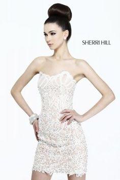 Sherri Hill 21189