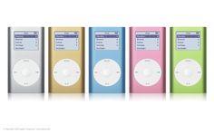 2004 - iPod mini