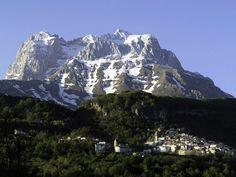 Pietracamela, Gran Sasso - Italy