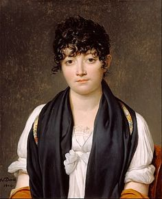Jacques-Louis David - Wikipedia