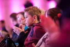 Famelab 2016 półfinał, publiczność / Semi-final, audience