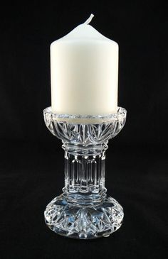 Nothing found for Cheap Pillar Candles Waterford Crystal Pillar Stem Holder W Original Candle Candle Lanterns, Pillar Candles, Reflection Photography, Candle Sticks, Waterford Crystal, Antique Glass, Love And Light, Incense, Tabletop