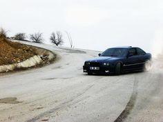 BMW E36 M3 - Drifting