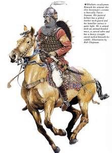 The Mongols Battle of Long Time - Bing Images