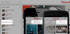 Pinterest's Mobile App Gets Path-Like Animations, Personalization Options Via New Pin Suggestions - http://mobilephoneadvise.com/pinterests-mobile-app-gets-path-like-animations-personalization-options-via-new-pin-suggestions