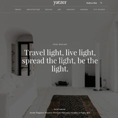 Travel light, live light, spread the light, be the light. Design Art, Graphic Design, Something To Remember, Travel Light, Business Motivation, Architecture Design, Inspirational Quotes, Wisdom, Writing
