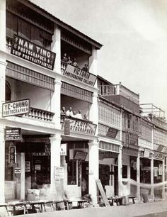 William P. Floyd's Studio at 62 Queen's Rd,Central,Hong Kong in 1867. •Royal Asiatic Society in London•