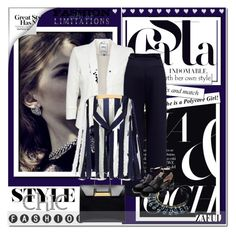 """""""www.zaful.com/?lkid=4177"""" by angel-a-m ❤ liked on Polyvore featuring mode en Balenciaga"""