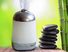 "EO diffuser and ""recipes"" for sinus infections. Diffuse Breathe or Lemon and Lavender, Eucalyptus and Lemon is a nice blend too.  Diffusing essential oils into the air will help ease your sinus symptoms, kill airborne pathogens and just plain make you happy!""  Camp Wander: The Sinus Rescue Bomb! ~ Sinus Infection Relief + Diffuser Discount Code!"
