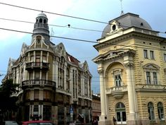 Szeged, Hungary Been here!