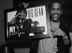 Big Sean: Finally Famous