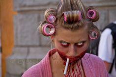 Zombie Housewife, via Flickr.