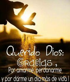 Te Amo Mi Dios