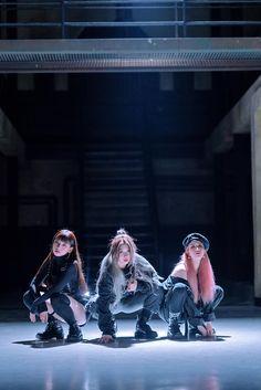 Kpop Girl Groups, Kpop Girls, Song Recommendations, Third Eye, Mini Albums, Asian Girl, Singers, Musicals, Idol