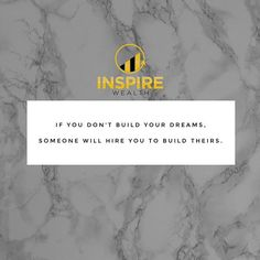 """Build your own dreams. #inspirewealth"" by (inspirewealth). business #inspiration #motivate #greatquotes #entrepreneur #lifestyle #entrepreneurship #quotes #goodquotes #motivation #motivationalquotes #luxurycars #entrepreneurlife #luxury #positivity #entrepreneurs #inspirationalquotes #optimism #positivevibes #inspire #inspirewealth #supercars #positive [Visit www.micefx.com for more...]"