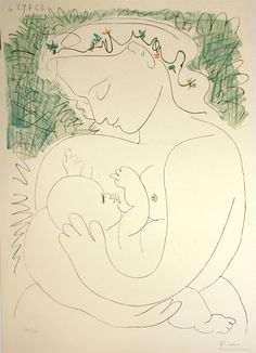 Our Little Art Museum: Picasso: Lithographs 1962 - 1971