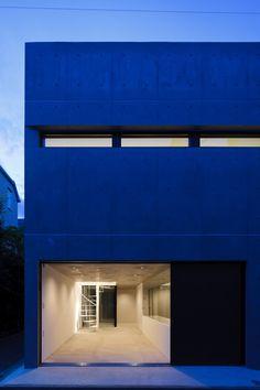 APOLLO Architects & Associates|GROW