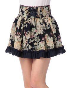 Liz Lisa skirt