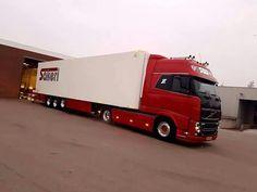 Volvo FH XXL Volvo Trucks, Europe, Rc Trucks, Earn Money
