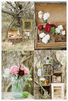 Love and Whimsy | Styled Wedding Shoot | Uschi & Kay - Oh-so-stylish weddings