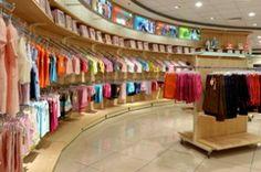 Mobiliario para Tiendas de Moda