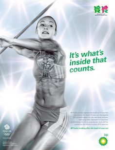 BP Fuels Heart for London 2012 - The Inspiration Room Jess Ennis, Ennis Hill, Sports Graphics, Cartoon Design, In The Heart, Advertising Campaign, Track And Field, Ad Design, Olympics