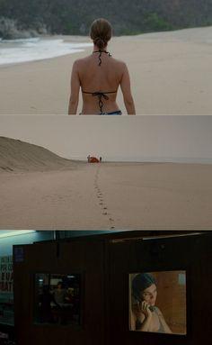 Y Tu Mamá También (2001) | Cinematography by Emmanuel Lubezk | Directed by Alfonso Cuarón