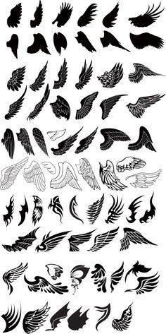 Wings More