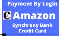 Amazon Credit card Login | Amazon Credit card Apply Amazon Credit Card, Credit Cards, Facebook App Download, Home Depot Credit, Selling Apps, Mail Sign, News Health, New Technology, Earn Money