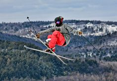 Pennsylvania's Ski and Snowboard Destination