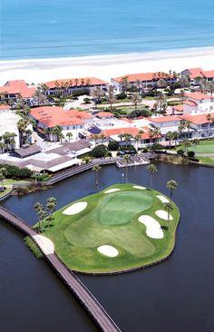 8 Shockingly Beautiful Golf Courses - Condé Nast Traveler