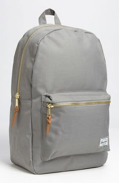 Herschel Supply Co.  Settlement  Backpack available at  Nordstrom Herchel  Backpack, Backpack 0a67cccc36
