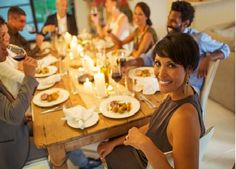 BUDGET, COUPONS AND SAVE MONEY: How make dinner party on a budget