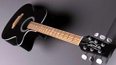 acoustic-guitar-wallpaper-hd-wall-c