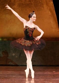Lisa Macuja, Prima Ballerina #PinoyPride #Pinoy #Philippines #Pilipinas #Filipino #ballet #ballerina