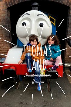 Our kids loved Thoma