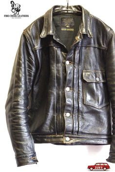 Denim Fashion, Leather Fashion, Fashion Outfits, Us Army Jacket, Riders Jacket, Denim Boots, Men's Leather Jacket, Men's Wardrobe, Gentleman Style