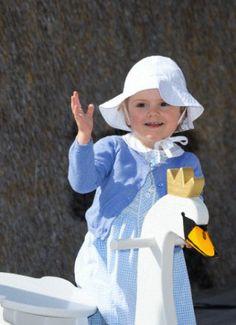 Princess Estelle,