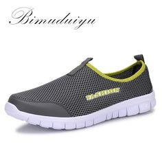 2016 Summer Style Male Lazy Network Shoes for Men  Women Shoes Foot  Wrapping Breathable Mesh 2d9e68cd109c