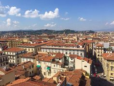 Florence you are beautiful #Firenze