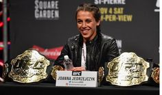 What Anyone Can Learn From Joanna Jędrzejczyk's Fight Camp And Career Mma Girl Fighters, Cat Zingano, 61 Kg, Ultimate Fighting Championship, Ufc, Literature, Career, Camping, Learning