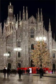 Cathedral of Milan - Lombardy, Italy