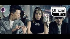 [MV]  Yoonmirae(윤미래), Tiger(타이거) JK, Bizzy(MFBTY) _ Bang Diggy Bang Bang...