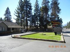 South Lake Tahoe (CA) Tahoe Hacienda Inn United States, North America Stop at Tahoe Hacienda Inn to discover the wonders of South Lake Tahoe (CA). Featuring a complete list of amenities, guests will find their stay at the property a comfortable one. To be found at the hotel are free Wi-Fi in all rooms, 24-hour front desk, Wi-Fi in public areas, car park, family room. All rooms are designed and decorated to make guests feel right at home, and some rooms come with television LCD...