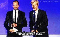 The Benedict Cumberbatch's Tight Shirts Blog — SHERLOCK GIF DUMP!