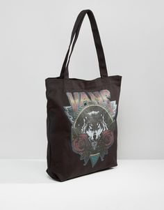 Bolso tote Been There Done That de Vans